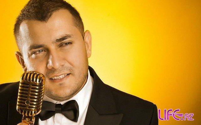Мурад Ариф перепел известную песню