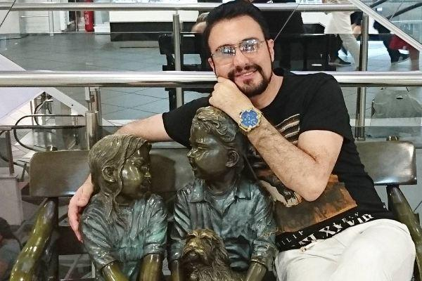 Надир Гафарзаде удивил содержанием в клип эротических сцен