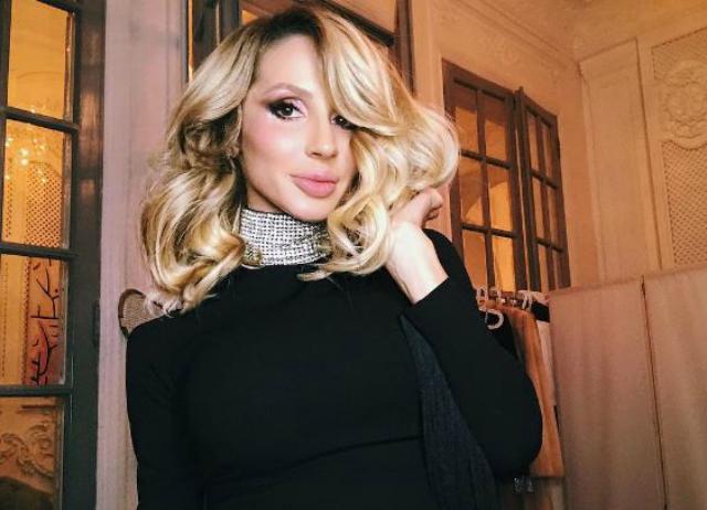 Светлана Лобода подтвердила свою беременность: