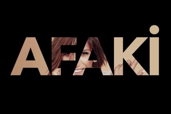 Ройа презентовала клип на песню «Afaki»
