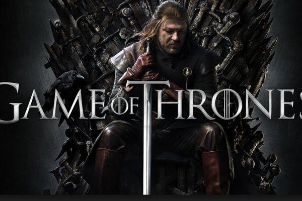 Первый официальный снимок со съемок финала сериала «Игра престолов»