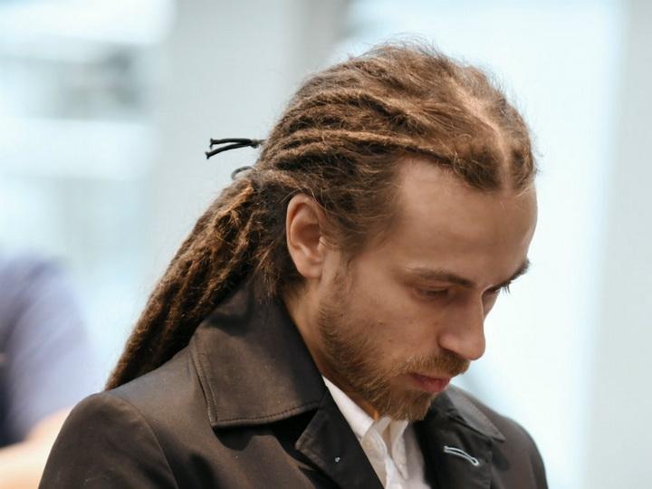 Умер известный российский рэпер Децл [Обновлено][Фото][Подробности]