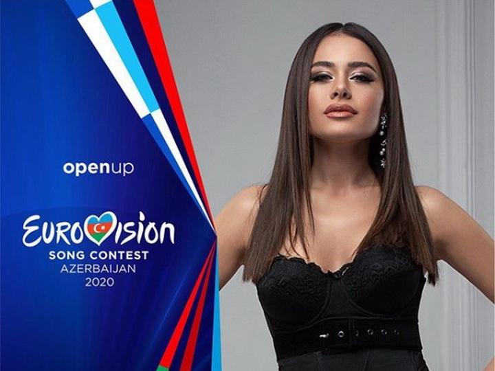 Азербайджан определился с представителем на конкурсе «Евровидение-2020»